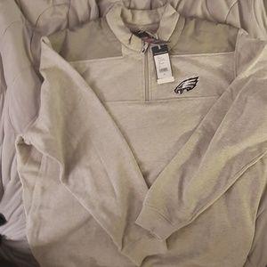 Vineyard vines eagles sweatshirt